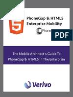 Verivo eBook Enterprise Html5
