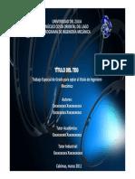 Diapositivas Para La Defensa Del TEG [Compatibility Mode]
