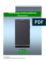 Sony Xperia S LT26i Service Manual