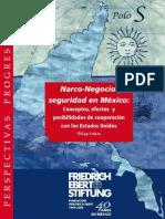 Narco Negocio y Seguridad