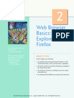 Web Browser Basics IE & Firefox