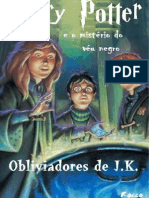 Harry Potter e o Mistério do Véu Negro - Cópia