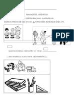 1ªsérie_avaliação_matemática