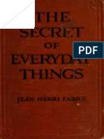Secret of Everyday 00 Fab r
