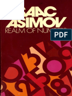 Realm of Numbers Issac Asimov