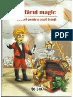 Carti Cufarul.magic Jocuri.pentru.copii.isteti TEKKEN