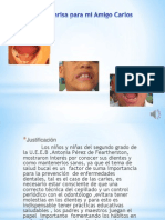 proyecto-cuidado-de-los-dientes-2°-grado