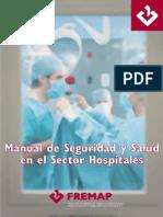 Manual de Seguridad y Salud Sector Hospitales