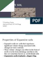 Unit 8 Expansive Soils