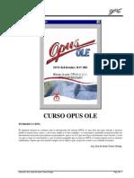 Manual Opus Ole 2 0
