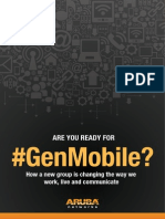 GenMobile Report