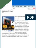 ERKE Group, CompAir Kompresörler Türkiye'de  - Makina Market