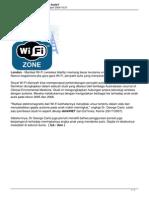 111 Radiasi Wi Fi Bikin Anak Jadi Autis