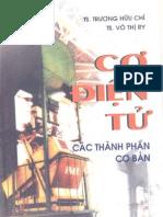 Co Dien Tu (Cac Phan Tu Co Ban) - NXB KHKT 2005
