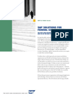 BWP Solutions Federal Government