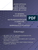 Gastrectomia.ppt 2003