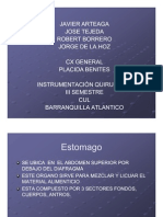 Gastrectomia.ppt 2007