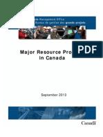 MPMO September 2013 Quarterly Report