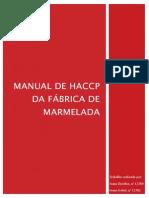 Manual de HACCP de uma fábrica de marmelada.pdf