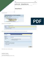Sending Mail Using Oo (2) - Smartforms _ SCN