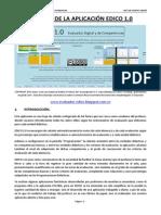 Evaluar Competencias EDICO 1