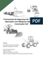 APOSTILA_TREINAMENTO NA OPERAÇÃO DEM AQUINAS DA CONSTRUÇÃO CIVIL