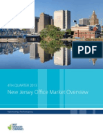 Avison Young New Jersey 4Q13 Office Market Report