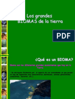 4a -1 Grandes Biomas de La Tierra 2