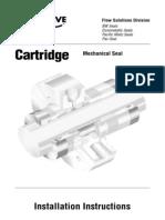 Fis122 Cartridge Install