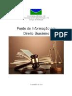 Guia de fontes brasileiras de informação em direito