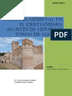 Filo Sofia Medieval Yaqui No
