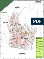Peta Taman Kota