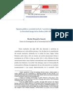 Opinon Publica Sociedad Civil y La Cuestion Indigena_Monsalve