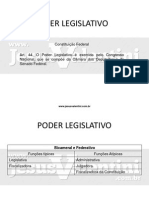Power Legislativo cd