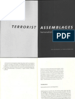 Terrorist Assemblages Homonationalism in Queer Times