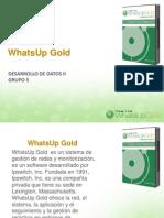 Presentacion WhatsUp