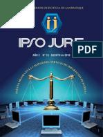 REVISTA IPSO JURE N° 10