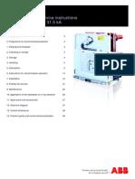 VD4 Breaker Manual