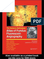 The Sankara Nethralaya Atlas of Fundus Fluorescein Angiography
