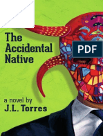 The Accidental Native by J.L. Torres