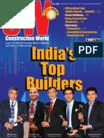 India's Top Budilder