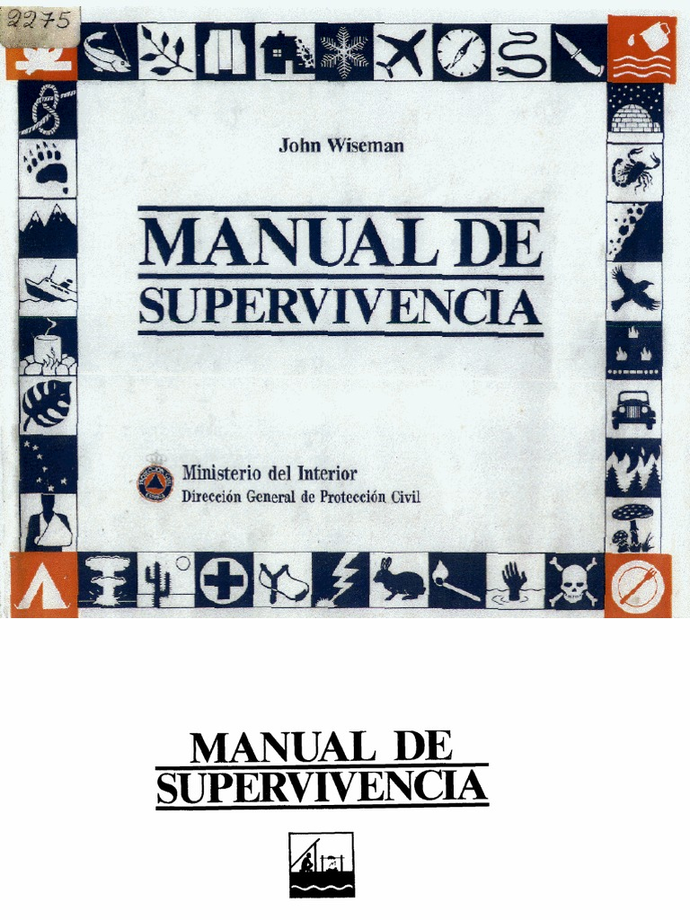 Manual de Supervivencia SAS - John Wiseman