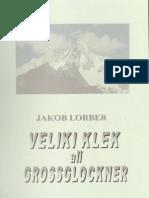 Jakob Lorber  -   Grossglockner v novi luči
