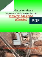 MONTAJE  DE VAQUERIZA EN FUENTE PALMERA 19-07-2007
