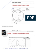 Digital Image Fundamentals for View