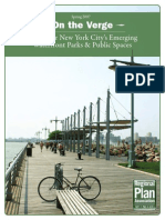 Waterfront Parks Report