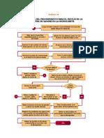 Desarrollo de Proceso Modelo Flujo