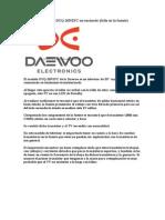TV Daewoo modelo DTQ-20N2FC no enciende (falla en la fuente).doc