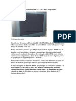 TV Flatron Marca LG Modelo RP-21FA37A-BP1- No prende.doc