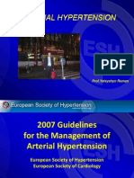 АртГіпертензія2007_esh_esc_guidelines_slideset